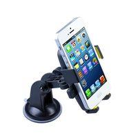 Cheap car holder phone holder car mount holder universal car holder dashboard windshield mobile using 360 degree rotatable