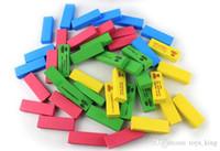 big jenga - Adult Wooden Toy Jenga Multiplayer Game Play a Trick Chinese Mandarin Block Bricks Folds High Tumbling Tower Classic Stacking Adult Game Hot