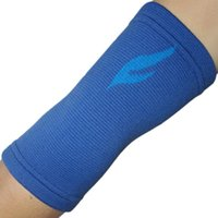 Nylon, Rubber band, Covered yarn baseball elbow brace - FANGCAN High Quality Breathable Sports Safety Elbow Support Basketball Baseball Football Sports Elbow Brace Compression Sleeve