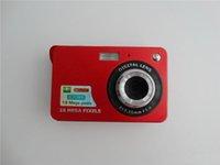 Sourire vidéo Prix-10 / lot 10x HD Appareil photo numérique 16MP 2.7