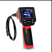 Wholesale Autel MaxiVideo Mv208 Digital Camera with mm Diameter Check the MV208 Multifunctional Narrow Bend Video Endoscope