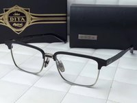Wholesale Brand Designer DITA Aristocrat Classic Spectacles Optical Glasses Frame Eyeglasses Frames
