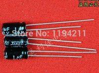 Wholesale Free shiping electrolytic capacitor UF V x7
