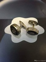 Wholesale Europe s most popular the choice of high end French ag cufflinks men best gift