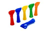 Cheap 53mm Disposable Shisha Mouthpiece Best disposable pastic Hose Mouth Tips