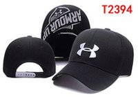 Unisex under armour hat - Ball Hats Fashion Armour Street Headwear under Stretch custom snapback fitted adult caps drop shipping top quality