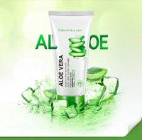 aloe face wash - Nature Republic Korea Soothing Moisture Aloe Vera Foam Cleanser Personal Face Facial Wash Creamy Foam