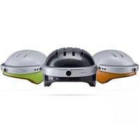 Wholesale Smart Safe Helmet with K HD WIFI Camera Wide Angle Degree IP54 waterproof Max GB Memory Bluetooth4 HD Phone Call
