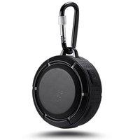 best loudspeakers - Best Bluetooth Speaker Waterproof IP67 Portable Outdoor Wireless Mini NFC Sound Box Loudspeakers Speakers for iphone Samsung