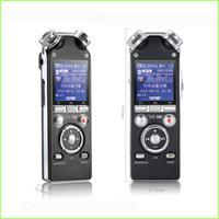 audio machine music - AIDU A16 Mini GB HD pen machine digital professional voice music meeting mp3 player recorder micro audio sound recording