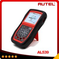 automotive electrical testing tools - Autel AutoLink AL539 NEXT GENERATION OBDII Electrical Test Tool Auto Link AL original Super scanner