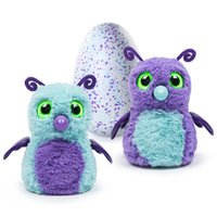 baby christmas stockings - IN STOCK Most Popular Hatchimals EGG Christmas Gifts For Spin Master Hatchimal Hatching Egg The Best Christmas Gift For Your Baby