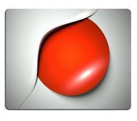 Gaming Mousepad IMAGE ID: 25394810 Пустой прямоугольник этикетки с пространством для текста