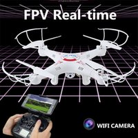 TIKOB Fpv Drone Avec Caméra Hd Wifi Quadcopters Rc Dron Fly Video Helicopter Télécommande Hexacopter Toys Vs Syma X5sw