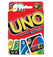 Wholesale UNO CARD FOR GAME