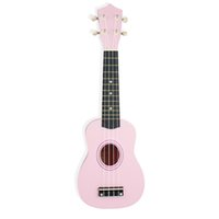 Wholesale High Quality New Arrival Acoustic Guitar inch Acoustic Guitar Ukulele Musical Instrument Basswood