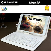 android pc world - Free Gift Keyboard can add Russia or world language quot k9 Tablet phone android G LTE tablet pc RAM GB ROM GB MP IPS