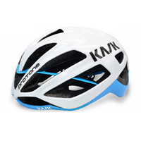 Wholesale In molded Kask Protone Road Bike Cycling Bicycle Helmets Size CM Adults Capacete De Ciclismo Casco Bicicleta for men women