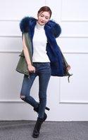 Wholesale 2016 hot sale women waistcoat sleeveless faux fur lining winter waistcoat DHgate online sale