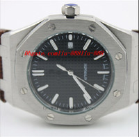 automatic movement stylish - Luxury Watches Wristwatch Newly Listed Stylish Design New Police Special Forces Men Mechanical Movement Watch Black Dial Clock