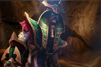 Wholesale dota2 Dirge suit king of mourning keening suit UD suit UD king of mourning keening suit