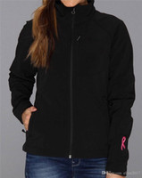 apex stand - 2016 Hot sell women s sports jacket Apex Bionic windproof Jacket coat outerwear can mix S XXL