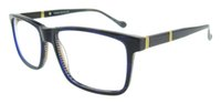 2016 Mujeres Hombres Full Rim Óptico Marcos Optical Eyewear Plain Informática Reading Myopia Glasses Clear Lens