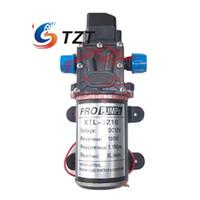Wholesale Water Pump DC V W Lpm Diaphragm High Pressure for Wash Car Boat Marine