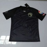 america names - _ Mexico America soccer jersey black custom name number Top thai AAA quality soccer uniform football jersey clothing