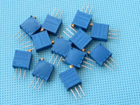 Wholesale W High Precision Trimpot Trimmer Potentiometer K Ohm W