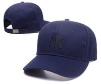 balls sd - Top Quality NY Baseball Peaked Caps New York Sports team Casquette for Men Hunting Hats Golf Cap Summer Sun Caps Curved Snapback Hats SD