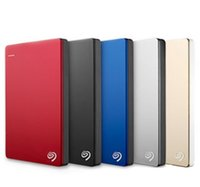 Wholesale This is a fantastic removable hard disk the color is blue and it s made of plastic copper