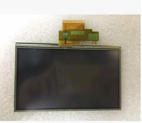 auo displays - Complete LCD Screen Display Panel For inch Tomtom AUO A050FW03 AO5OFW03 with Touch Digitizer
