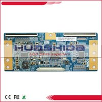 auo lcd - LCD Board NEW AUO T CON LOGIC BOARD T370XW02 VC CTRL BD T03 C00 WORKING GOOD