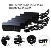 ac source - AC V V Transformer Power Supply Source Adapter with Plug V V A A A V A A A for LED Strip Light