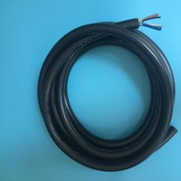 Wholesale cable for A A J1772 plug and socket without UL or TUV certificate in black or orange e car charging