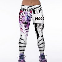 Wholesale quick drying outdoor sports pants waterproofwomen Elasticity Creative uniforms personality leggings long pants gym clothing outdoors apparel