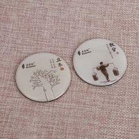 Wholesale Magnetic Fridge Magnets Refrigerator Sticker Decoration Accessories Magnetic Paste Arts Crafts