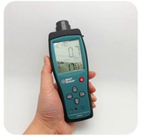 Wholesale Smart Sensor AR8600 Digital Handheld Air Quality Detector Formaldehyde Gas Detector PPM