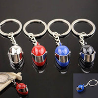 bicycle ornaments - Brand New Design Motorcycle Bicycle Keychain Car Key Ring Bag Car Ornaments Pendant Key Ring in Car Freeshipping Hot Sale