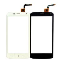 zte blade panel - Display Touch Screen Digitizer Glass Lens Panel Assembly Part For ZTE Blade L2 Plus