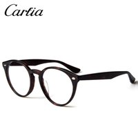 2017 optical frame 2180v spectacle frameless glasses for men eye reading glasses oculos de grau clear glasses women eyeglasses with case