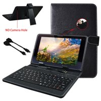 Wholesale Best quality Fashion Universal Tablet PC Case Best Folio Keyboard Leather Cover For quot CHUWI HiBook Pro Hi10 Pro