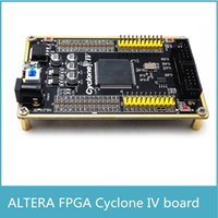 altera board fpga - ALTERA FPGA development board core board ALTERA CYCLONE IV EP4CE TFT video card