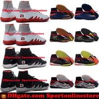 astro blue - HypervenomX Proximo IC TF Astro Turf Football Boots Mens Soccer Boots Junior Hypervenom Phantom JR Indoor Soccer Shoes Neymar Soccer Cleats