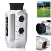 Wholesale Hot Sale New Design Digital x RANGE FINDER PRO Golf Hunting RangeFinder