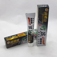Whitening bamboo chines - Bamboo Charcoal Toothpaste Chines herbal medicin Toothpaste Charcoal Toothpaste Whitening Black Tooth Paste Oral Hygiene Tooth Paste