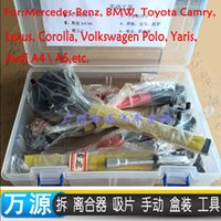 Wholesale Toyota Camry Corolla Mercedes Benz BMW Lexus Audi A4A6 Compressor Clutch magnetic manual disassembly repair tools