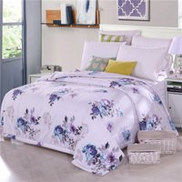 Wholesale Factary New Homes Summer Quilt Soft cotton Air Conditioning Quilt with muiltcolor
