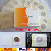Wholesale Slim Patches Wonder Patch Abdomen Treatment Patch Lose Weight Fast Slim Patch Fat Burners Weight Loss Products Magnetic Slim Patches WX B95